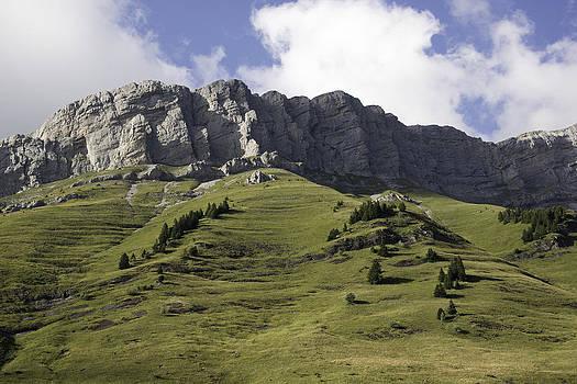 Alps  by Patrick Kessler
