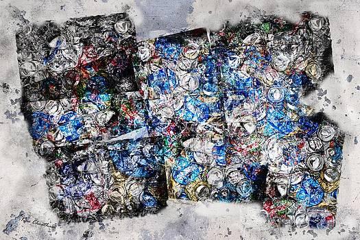 Kae Cheatham - Aluminum Crush