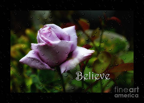 Always Believe by Eva Thomas