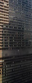 Steve Gadomski - A M A Plaza Steel