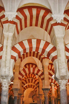 Amazing Arches by Priit Einbaum