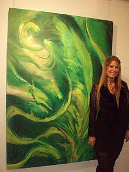 Amazona by Michelle Betancourt