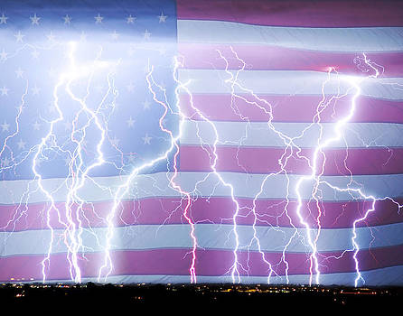James BO  Insogna - America the Powerful