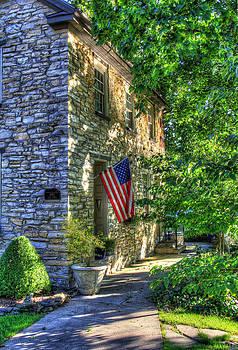 America You are Beautiful by Sharon Batdorf