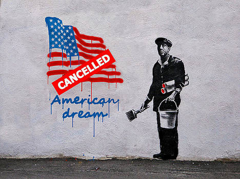 American dream by Chris Cox