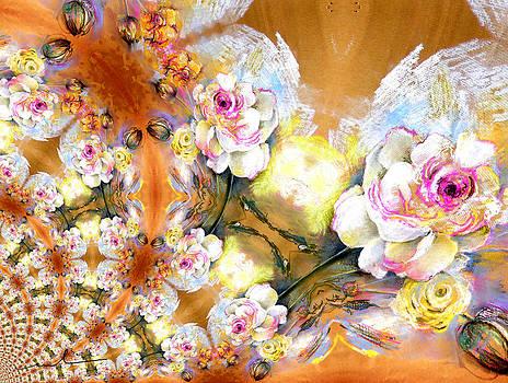 Miki De Goodaboom - Amour Infinity