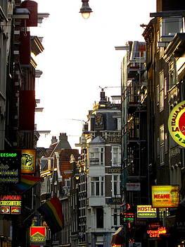 Amsterdam by Alberto Pala