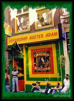 John Malone - Amsterdam Coffee Shop
