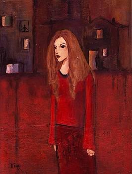 Amsterdam Girl by Mirko Gallery