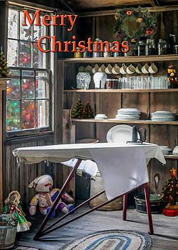 Lynn Palmer - An Old-fashioned Merry Christmas