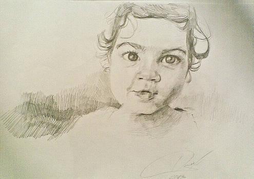 Anastasia by Vaidos Mihai