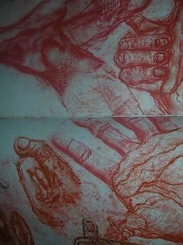 Anatomy I by Andrea HJERPE