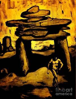 John Malone - Ancient Grunge