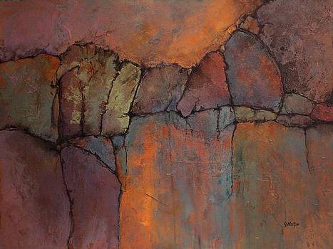 Ancient Mysteries by Carol  Nelson