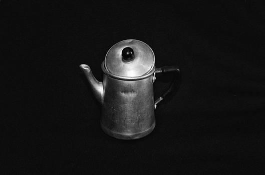 Ancient Neapolitan Coffee Machine by Giovanni Chianese