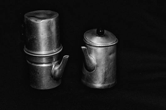 Ancient Neapolitan Coffee Machines by Giovanni Chianese