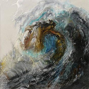 Ancient seas sold by Lia Melia