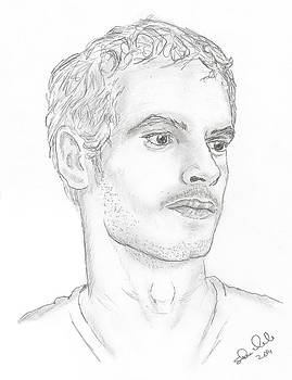 Andy Murray by Steven White
