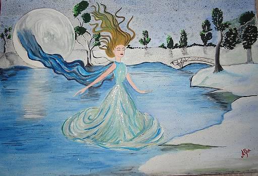 Angel by Alka  Malik