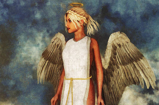 Liam Liberty - Angel and Sky