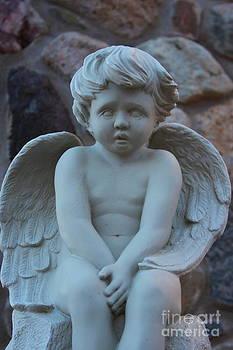 Angel Child by Andrew Romer