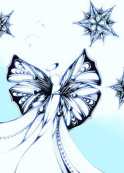 Andrea Carroll - Angel I