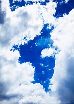 Omaste Witkowski - Angel in the Sky