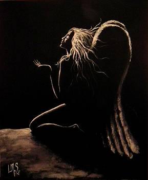 Angel of Light by Lisbeth M Sandvik