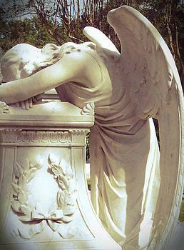 Angel Of Sorrow by Gia Marie Houck