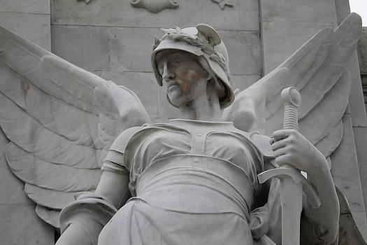Stefan Kuhn - Angel of War