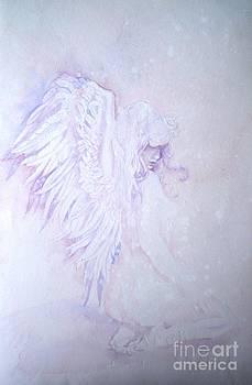 Angel by Sandra Phryce-Jones