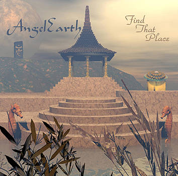 AngelEarth Find That Place by Mark L Watson