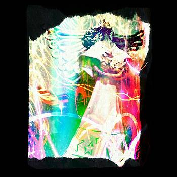 Daryl Macintyre - Angelic