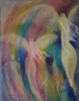 Angels by Kristina Granholm