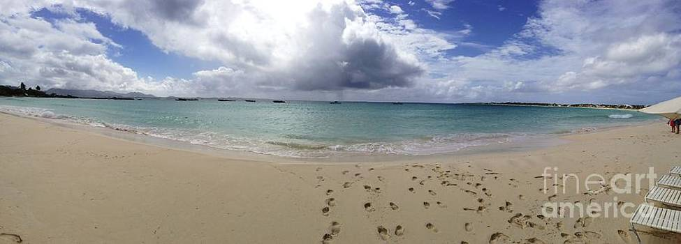 Jennifer Lamanca Kaufman - Anguilla Island Life