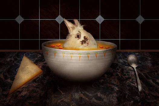 Mike Savad - Animal - Bunny - There