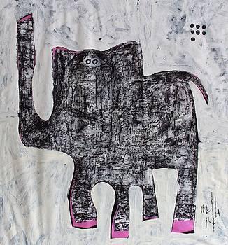 Mark M  Mellon - ANIMALIA Elephanti No. 1