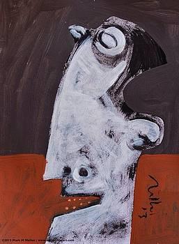 Mark M  Mellon - Animus no. 36