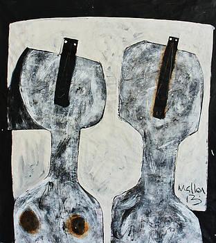 Mark M  Mellon - Animus No.22