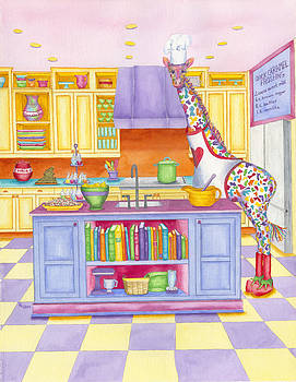 Rhonda Leonard - Annabelle on Sugar