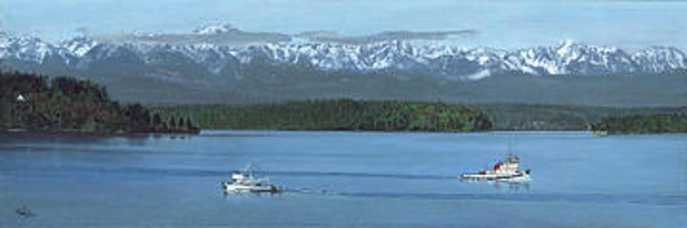 Anneke's View by Susan Fox