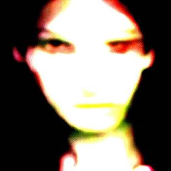 Anonymous by Marina Kostina