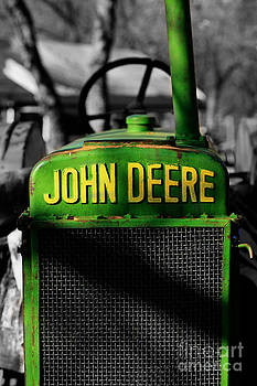 Cheryl Young - Another Deere