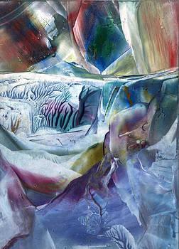 Another World forming by Cristina Handrabur