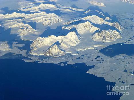 Science Source - Antarctica