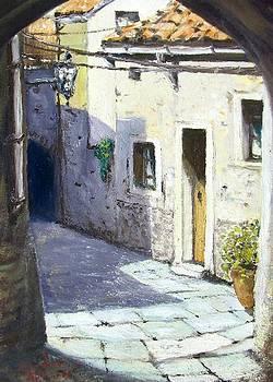 Antico Borgo by Sandro  Mulinacci