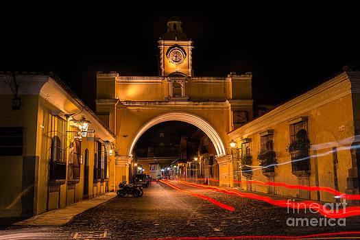 Antigua by Stephen Degraaf