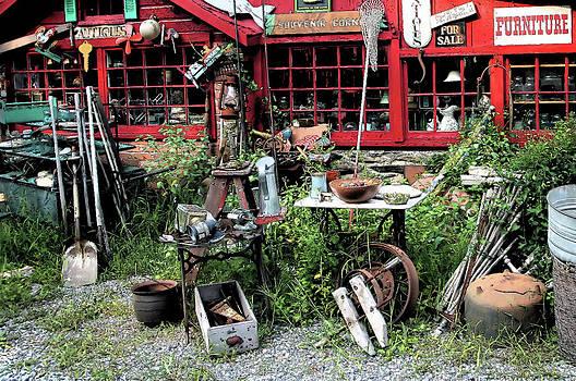 Karol Livote - Antiques for Sale