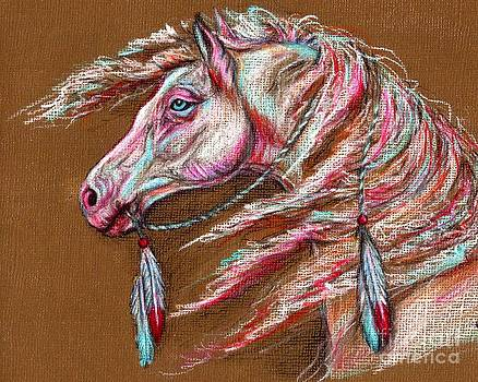 Apachee Spirit by Amanda Hukill