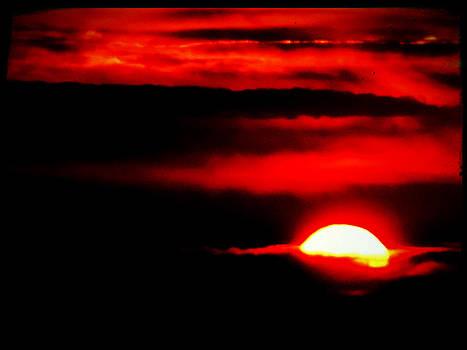 Apocalypse Sun by Stefano Filesi